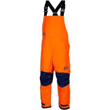Picture of ArcSafe X50 Arc Flash Switching Bib & Brace Trousers