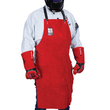 Picture of The BIG RED® Welders Apron