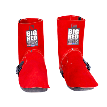 Picture of The BIG RED® Welders Spats