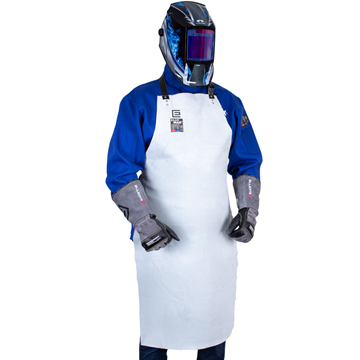 Picture of Blue Max Apron Extra Long