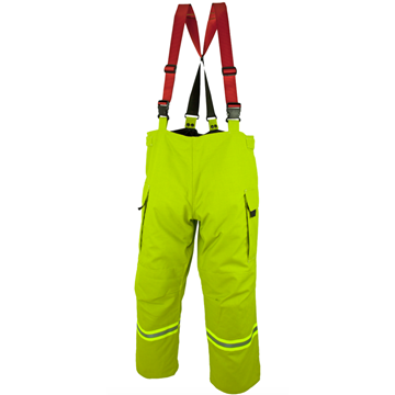 Picture of Nomex E Series Structural Firefighter Trousers