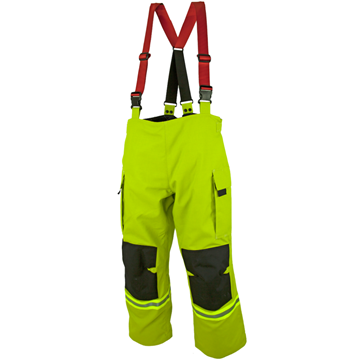 Picture of Nomex Reinforced E Series Structural Firefighter Trousers