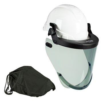 Picture of KIT 1 ArcSafe® AmpShield Arc Flash Face Shield