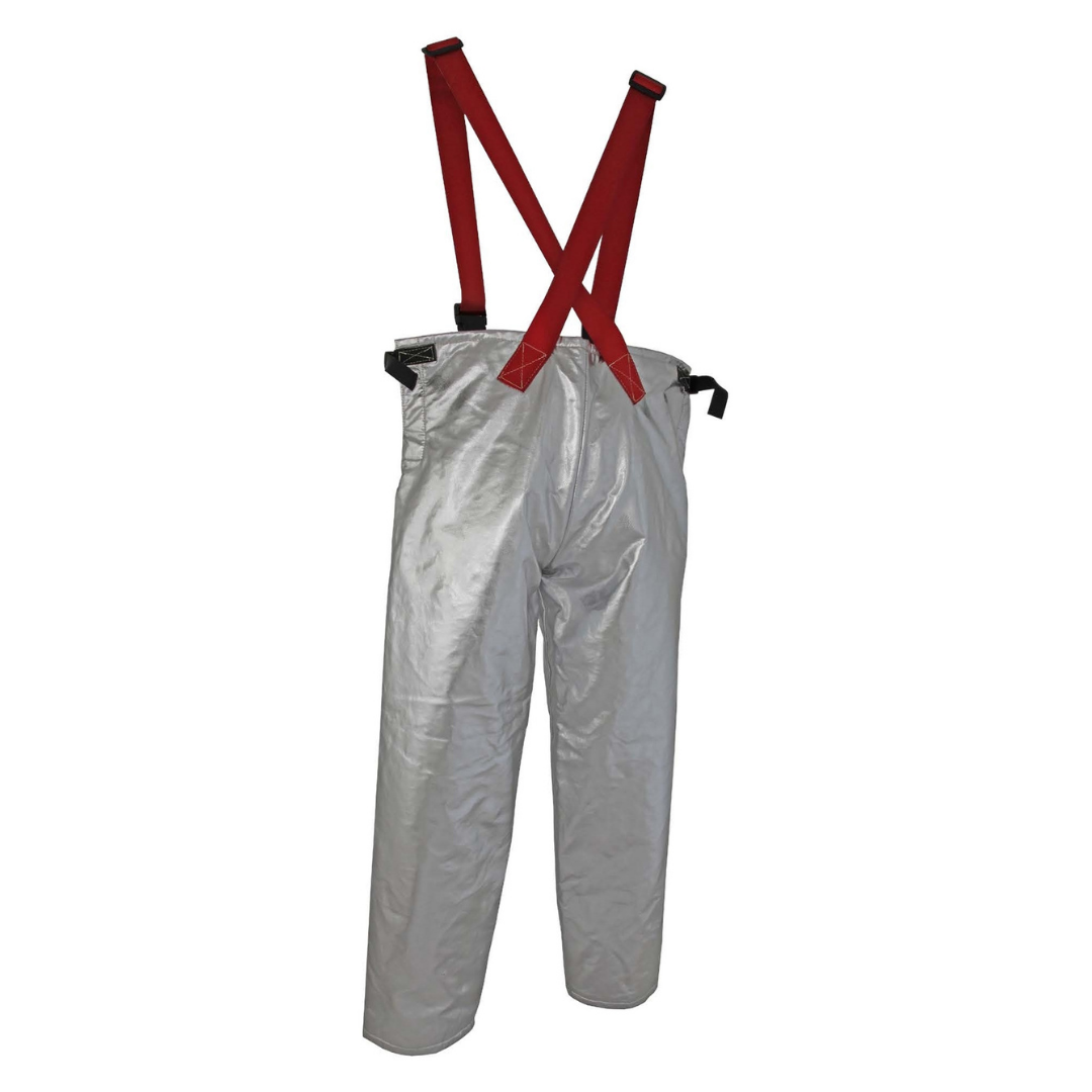 Aluminised Foundry Trousers