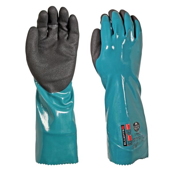 ChemVex 7000 Chemical Gloves