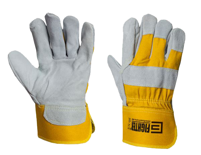 Fighter Premium Handling Gloves