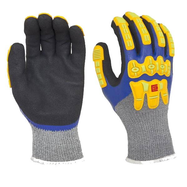 G-Flex Roustabout C5 IMPACT Technical Safety Gloves