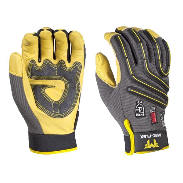 Mec-Flex Riggers GT Mechanics Gloves
