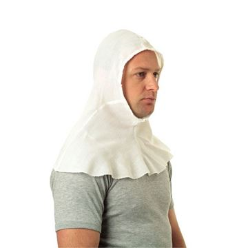 Picture of Calico Spray Hood