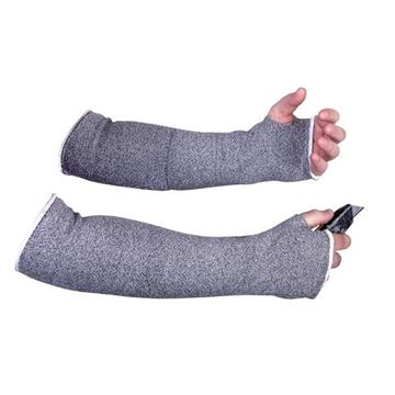 Picture of Dynamax® C5 Cut Resistant Sleeves with Thumb Loop