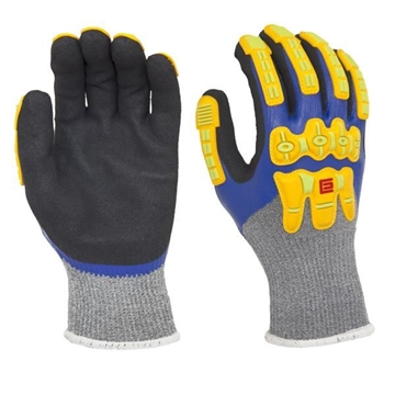 Picture of G-Flex Roustabout C5 IMPACT Technical Safety Gloves