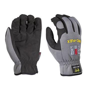 Picture of Mec-Flex QuickFit Mechanics Glove.