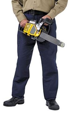 Picture of Big Jim  Chainsaw Trousers