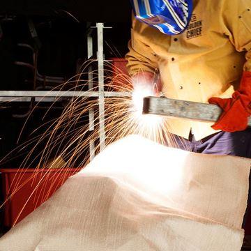 Picture of HeatShield  Welding Blanket
