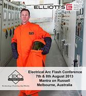 Picture of Arc Flash Technical Conference
