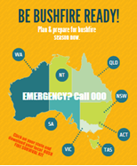 Picture of Be Bushfire Ready!