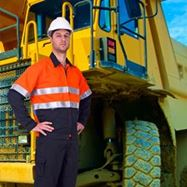 Picture of Tecasafe Plus – FR ArcRated Workwear Range