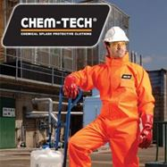 Picture of Chemtech Chemical Splash Safety