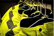 Picture of Fluorescent Vs Retroreflective, what's the difference?