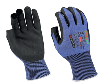 Picture of G-Flex® Dynamax® C5 AirTouch Fingerless Gloves