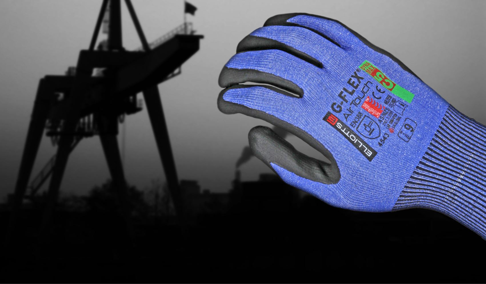 Picture for category G-Flex Technical Gloves