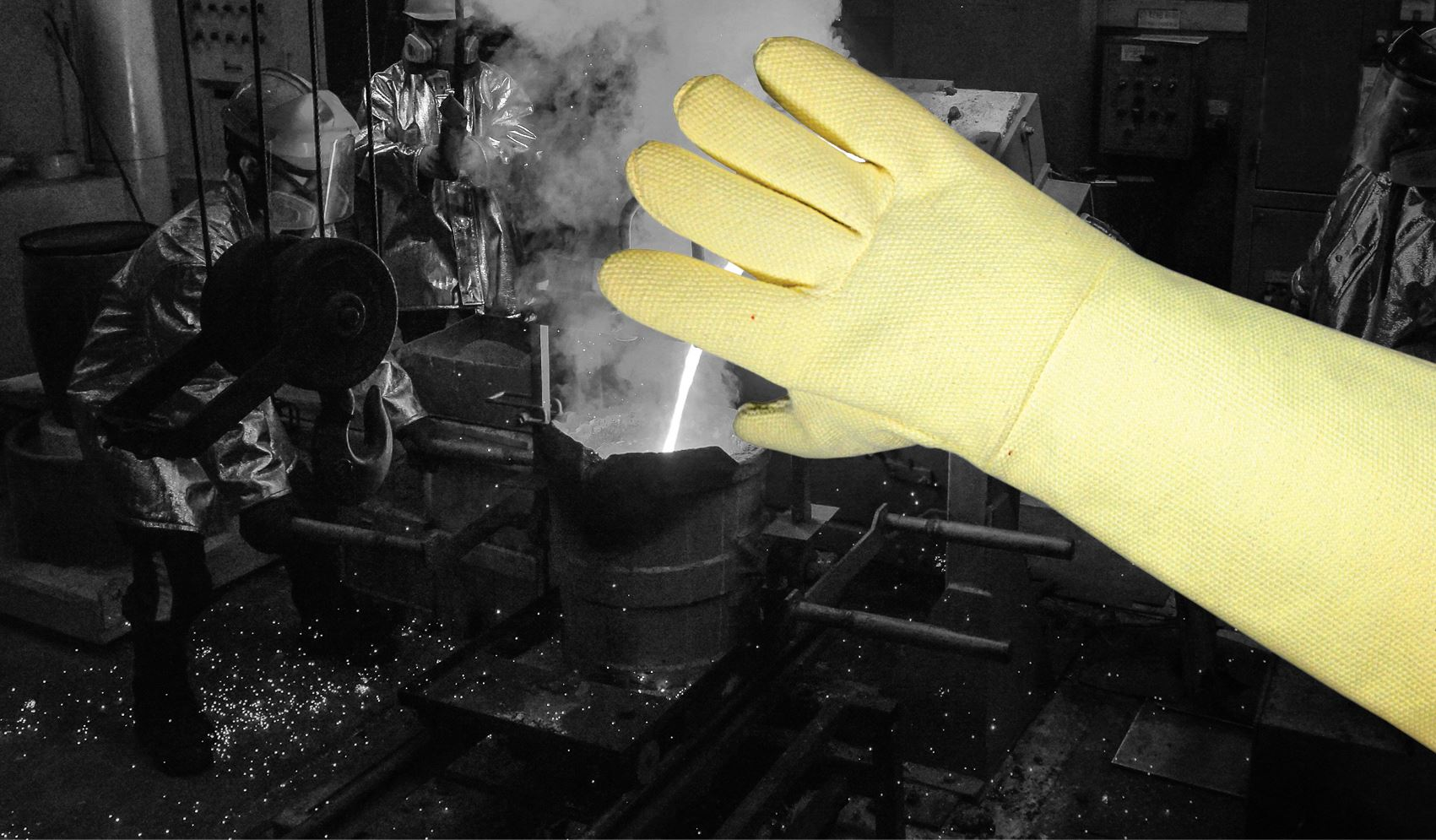 Picture for category Heat Gloves and Mitts - Contact