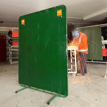 Picture of ArcSafe® Welding Screens