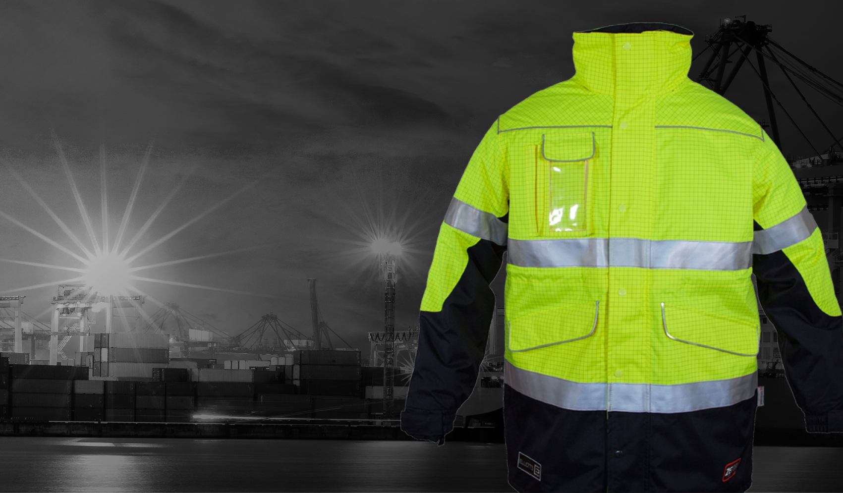 Picture for category ArcFlash Wet Weather Clothing