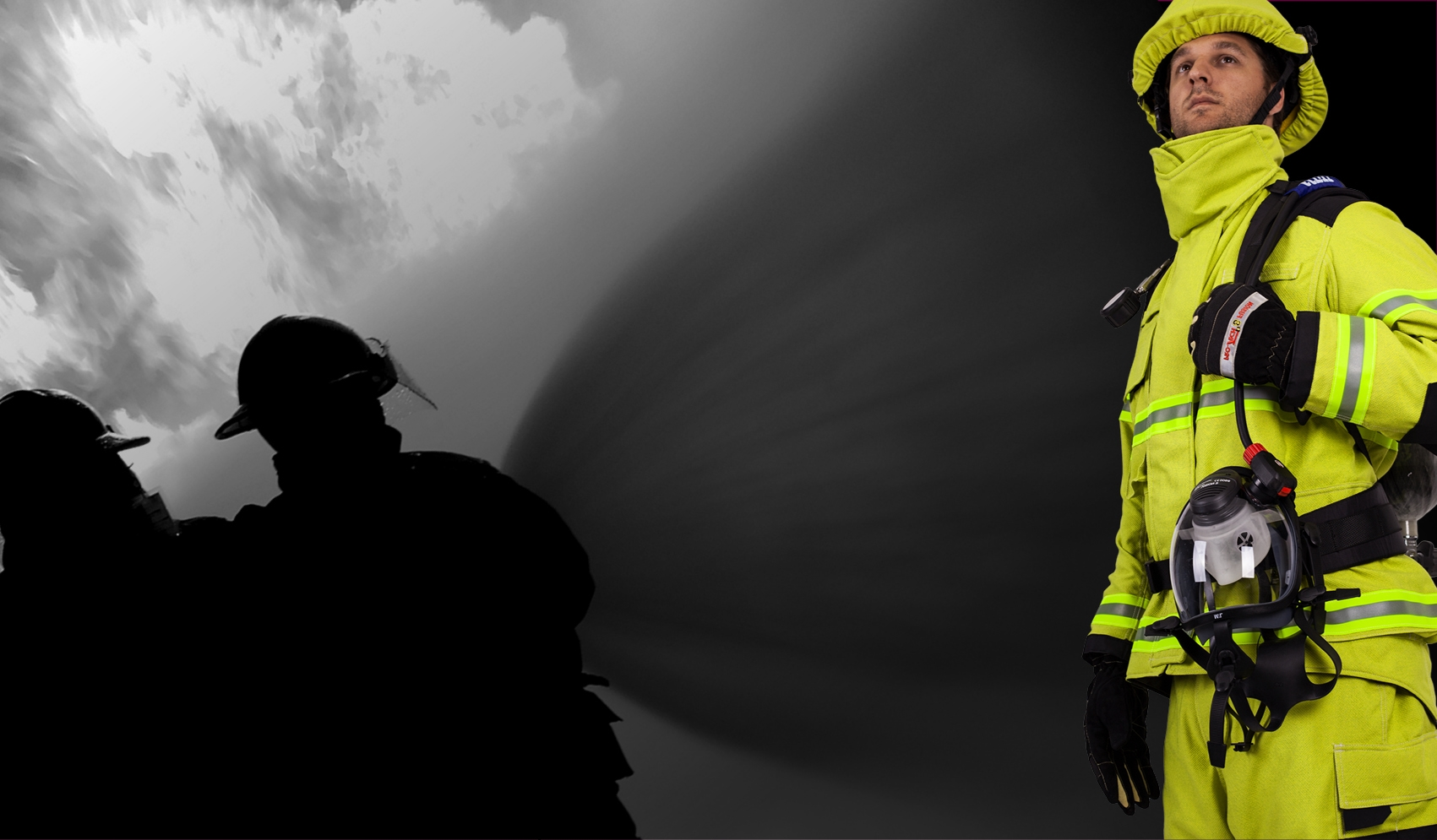 Picture for category Structural Firefighter Clothing
