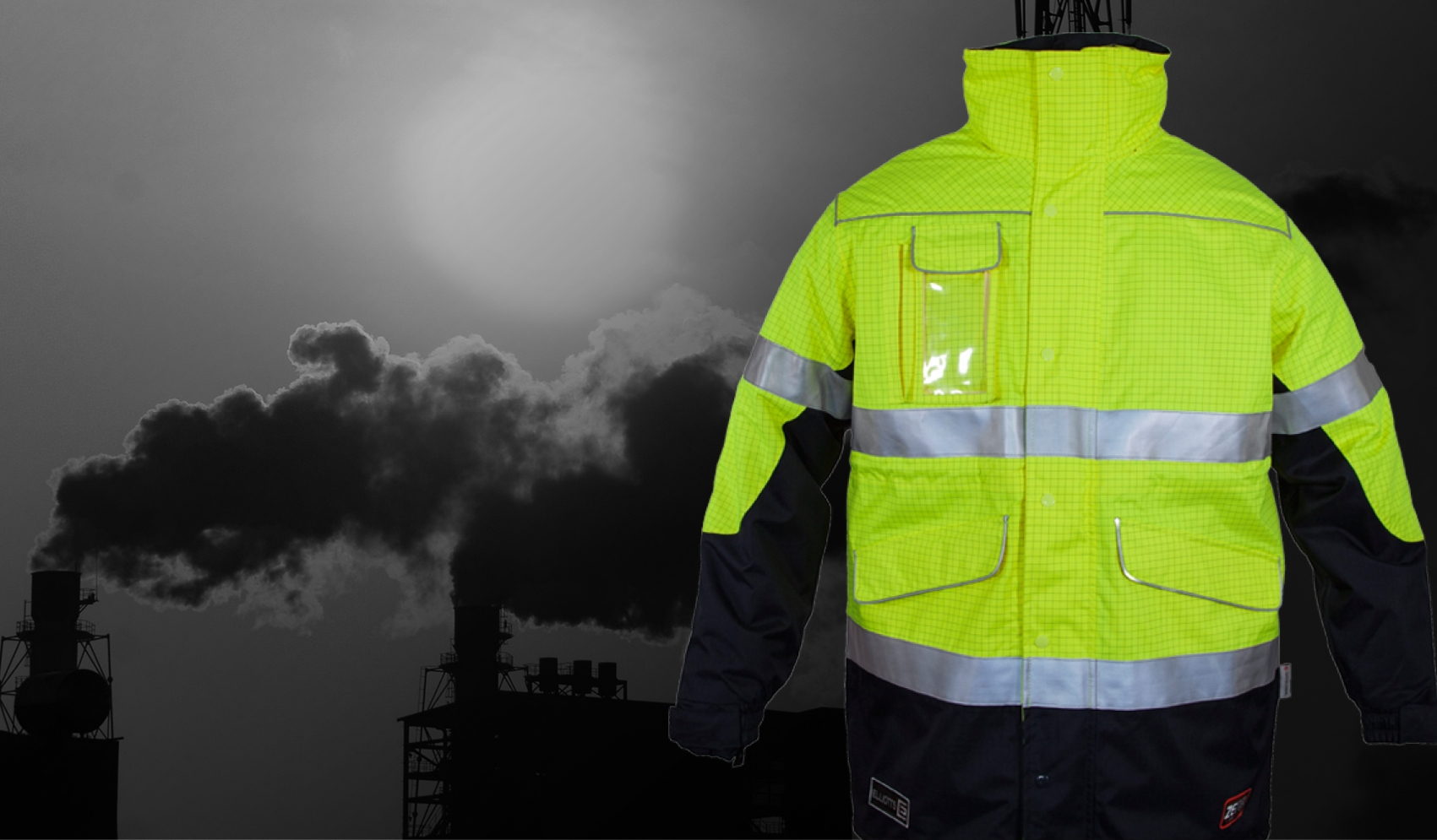 Picture for category Wet Weather ZETEL ArcSafe