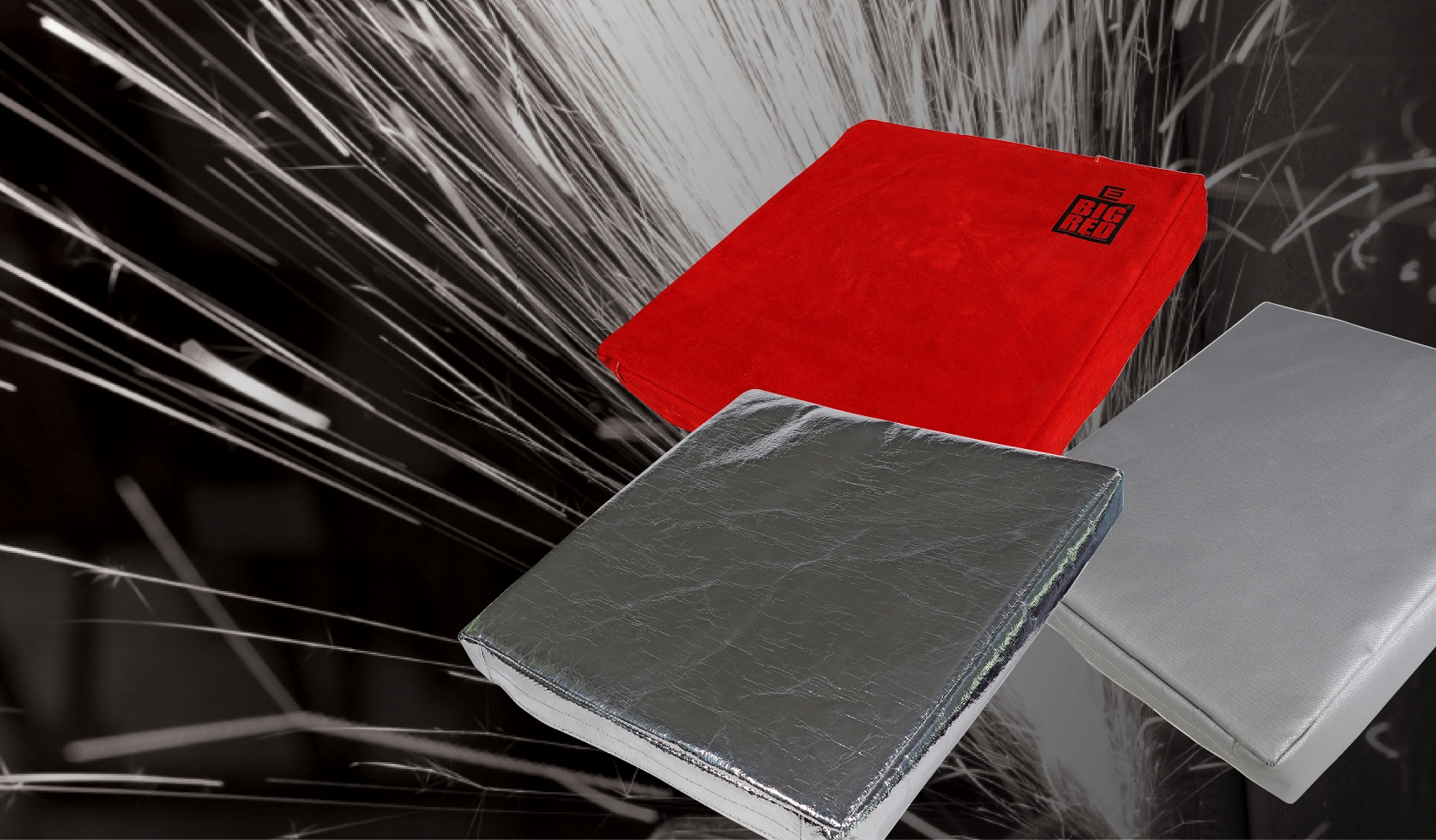 Picture for category Welding Cushions