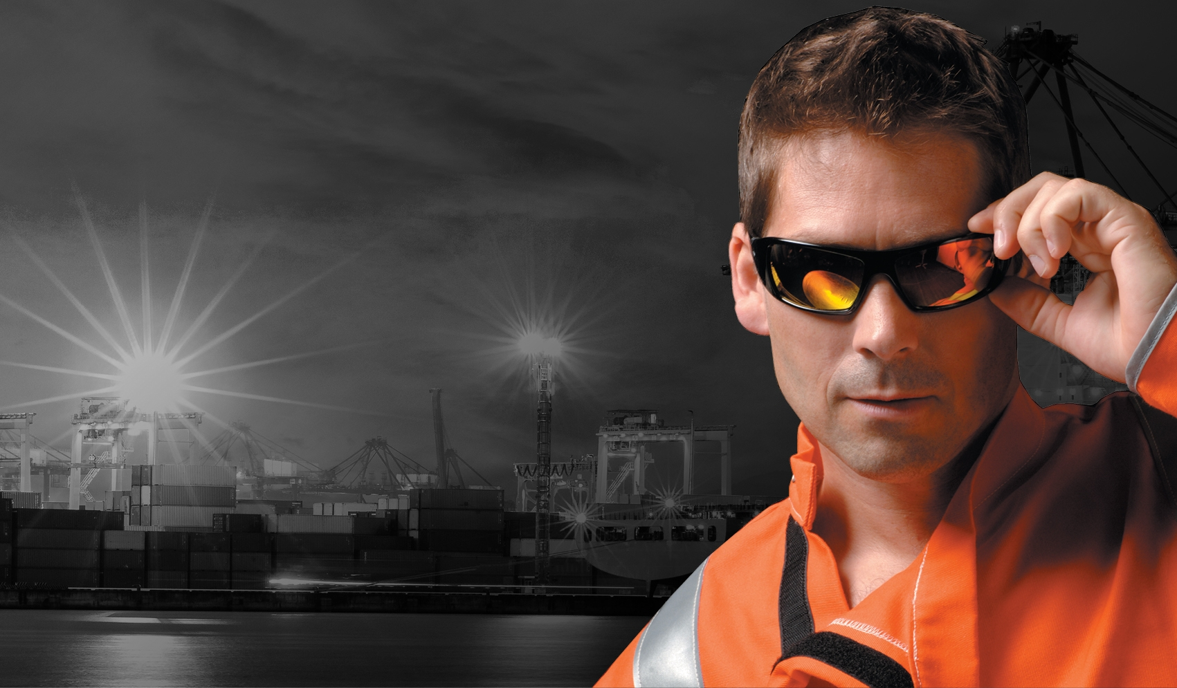 Picture for category Eyewear Safety Glasses