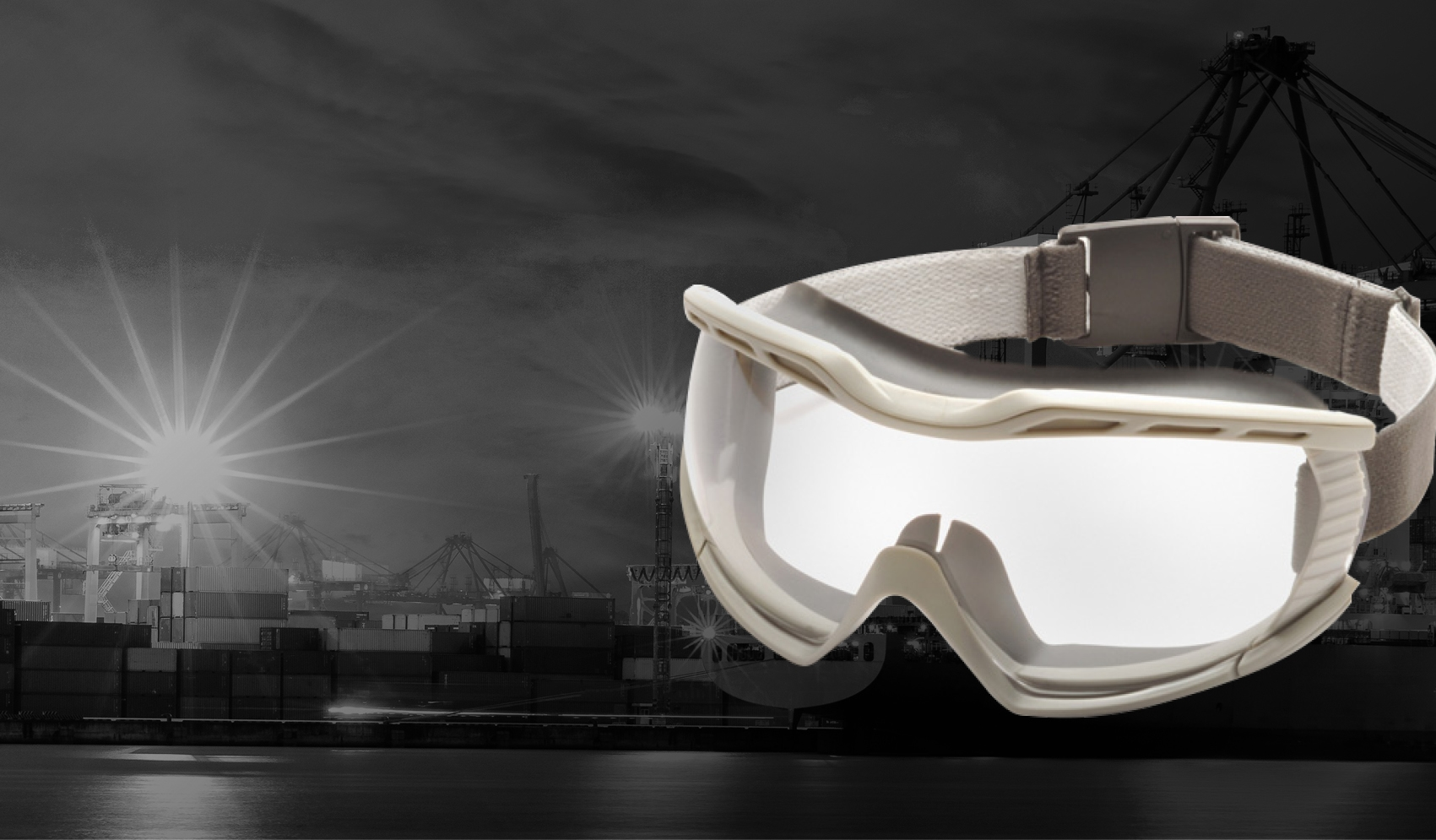 Picture for category Eyewear Safety Goggles