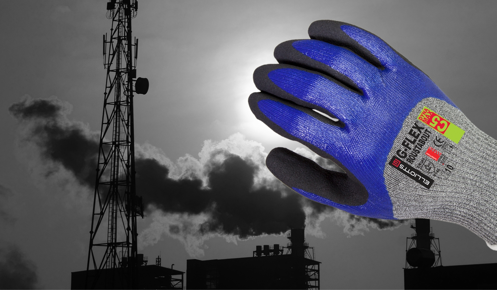 Picture for category Hand Protection/ Gloves