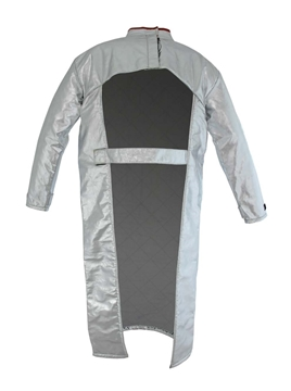 Picture of Foundry Smock Unlined Opened Back Style