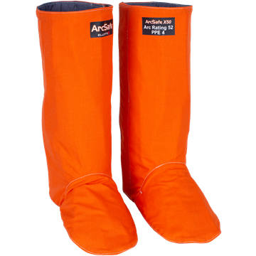 Picture of ArcSafe X50 Arc Flash Switching Leggings