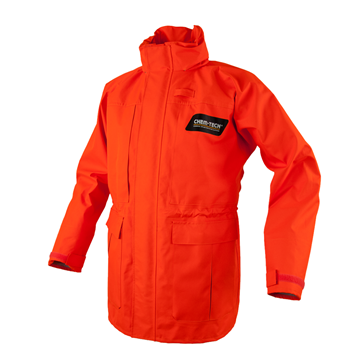 Picture of CHEM-TECH  FRAS Jacket -  Chemical Splash