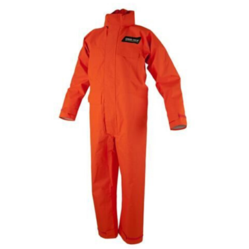 Picture of CHEM-TECH FRAS Coverall (Standard Hood) - Chemical Splash