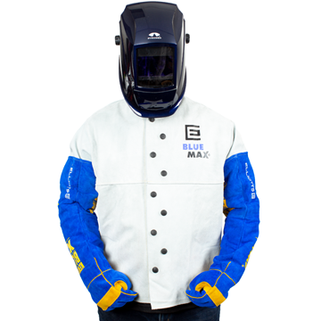 Picture of The KEV BLUE™ XT Welding Glove