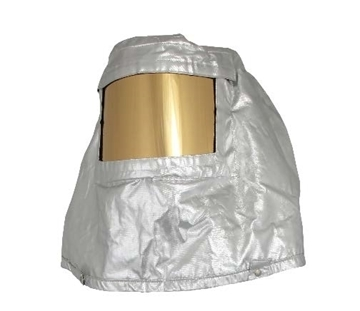 Picture of Aluminised Furnace Hood