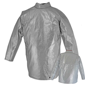 Picture of Foundry Jacket - 910mm | Unlined | Side Closure Action Back