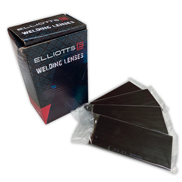 Picture of Glass Filter Lenses