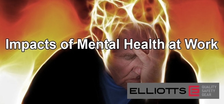 Impacts of Mental Health at Work