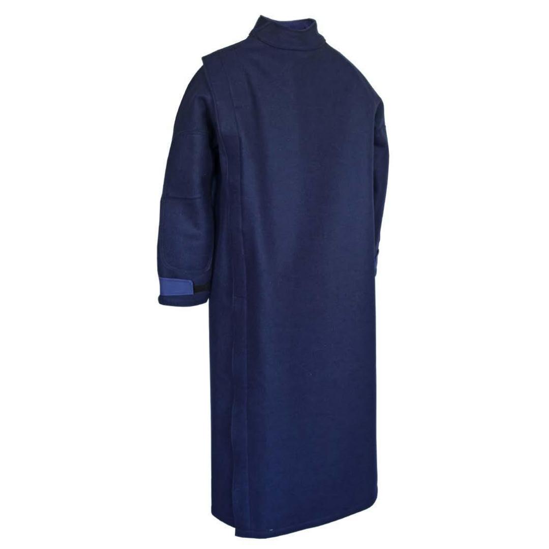 WeldWool Foundry Coat