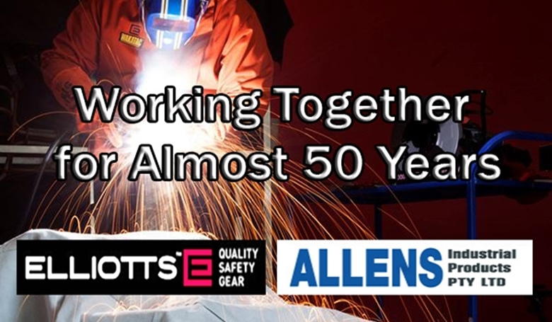 Two Companies Who Have Worked Together for Almost 50 Years