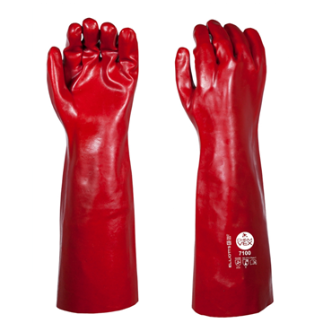 Picture of ChemVex 7100 45CM Handling Glove