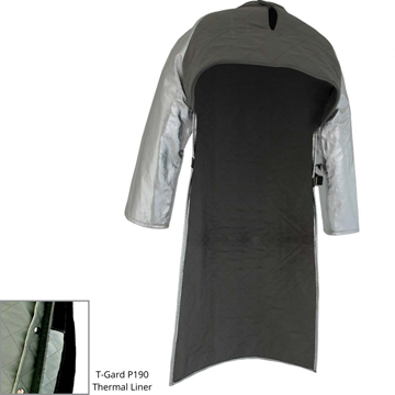 Picture of Foundry Lined Quarterback Smock