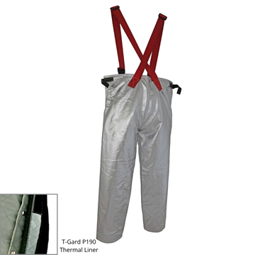 Picture of Foundry Trousers | Lined
