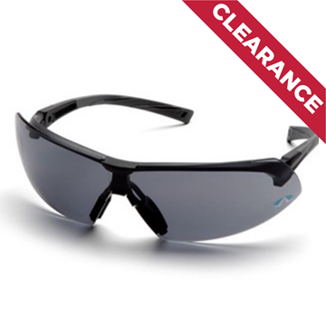 Picture of Pyramex Onix - Grey Lens with Black Frame