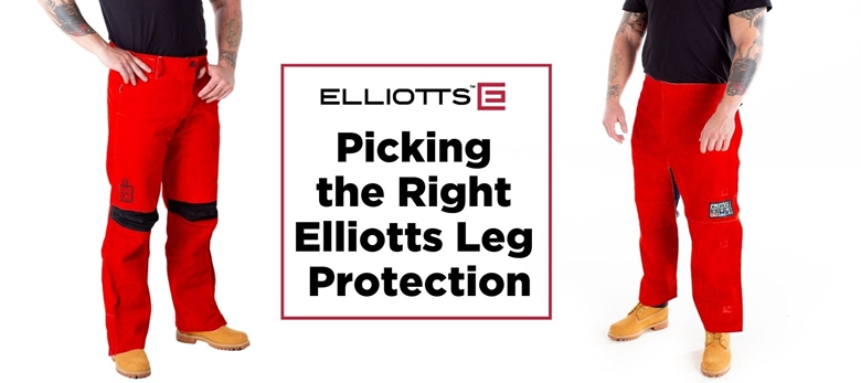 Picking the Right Elliotts Leg Protection